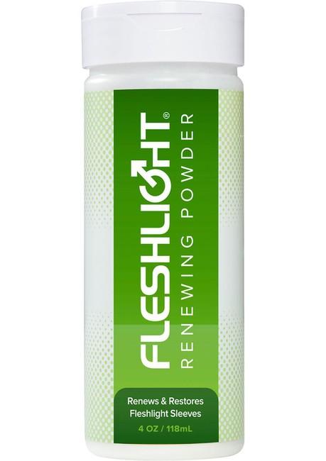Присыпка для секс-игрушек Fleshlight Renew and Restore Renewing Powder
