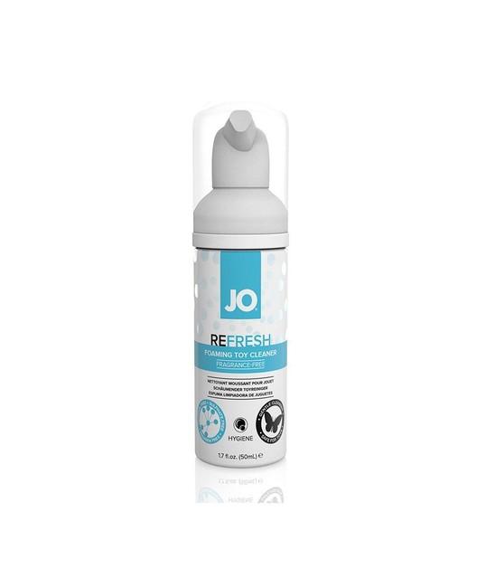 Антибактериальная очищающая пенка для игрушек Anti-Bacterial Toy Cleaner 50 мл