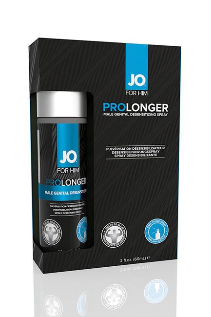 Спрей - пролонгатор для мужчин JO Prolonger 60 мл