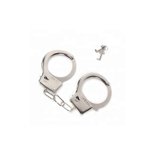 Наручники металлические Onjoy BDSM Metal Cuffs